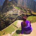 Macchu Picchu, Peru!